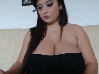 big boobs, webcams, big natural tits