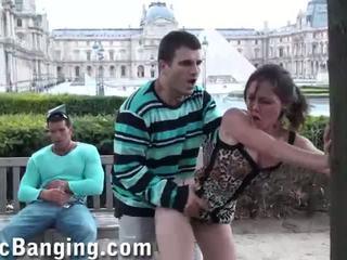 громадський, дивіться громадська місце секс гарячі