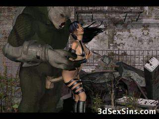 hot toon clip, full animation, quality kink porno