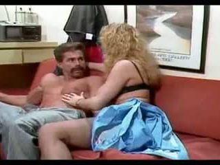 Tracey adams ו - peter north 2