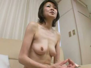 Warga Jepun Matang