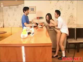 Japanese AV Model nude