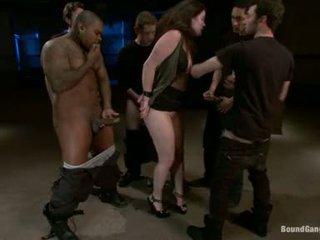 סקס נוער, סקס הארדקור, מציצות
