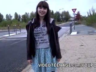 18 years alt teen luna erste nackt talentsuche