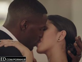 Blacked - Just Married Memories - Porn Video 111