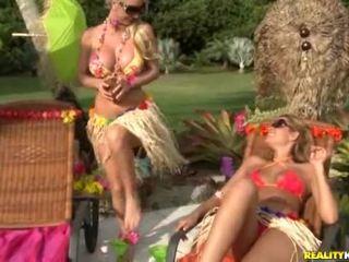هاواي lesbos