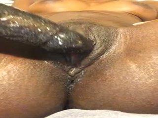 Didelis Klitoris