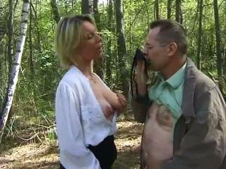 Promenade dans les bois, percuma orang peranchis lucah 25