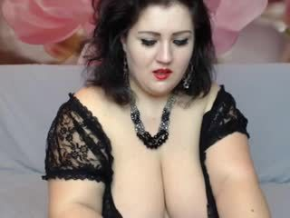 velká prsa, bbw, webkamery