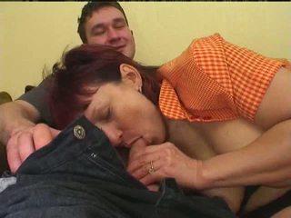 Amalia 21: ruské & veľký prsia porno video e3