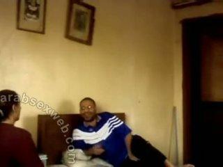 Arab блудница прецака при home-asw821