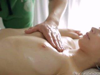 мінет, масаж, незаймані