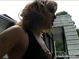 אורגיה (קבוצה), לסבית, שחקנית