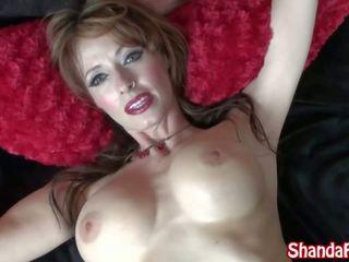 Mature MILF Shanda Fay gets Kinky with Big Cock: HD Porn 0c