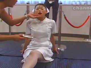 Japanisch bukkake uncensored