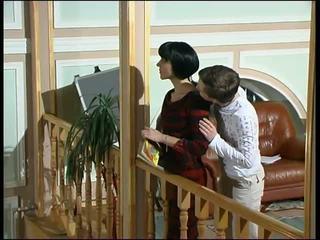 Ruské mama: zadarmo vyzreté porno video d4