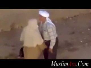 Arab voyér 1