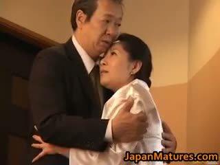 בוגר יפני