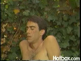 blowjobs, vintage, outdoor