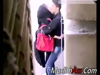 Hijab 户外 性别 2