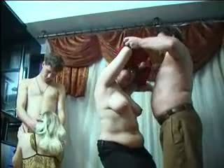 Rusa swinger fiesta