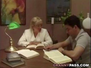 saggy tits, real granny porn