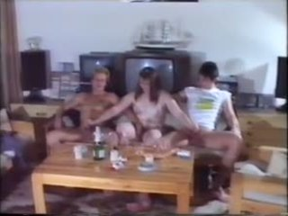 מסיבה orgie: חופשי חובבן פורנו וידאו 77