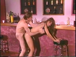 Christy canyon - ザ· lost footage - シーン