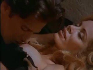 المشاهير, جنس, اللعنة