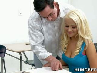 Cami Cole on Peter North's Big Dick, Free Porn 77