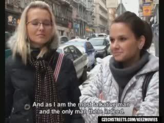 Čeština streets - alena