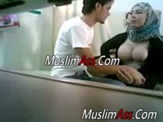 Hijab gf в приватне