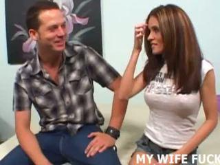 Oglądaj ty gorące żona getting pounded przez an alpha male <span class=duration>- 15 min</span>
