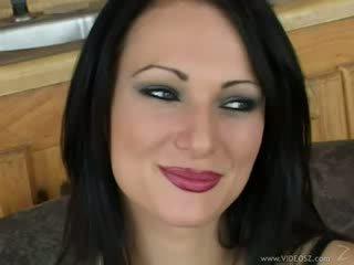 si rambut coklat, assfucking, asshole
