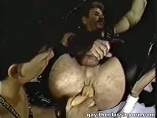 Sex leker