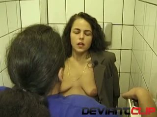 pissing, deviantclip, toalett