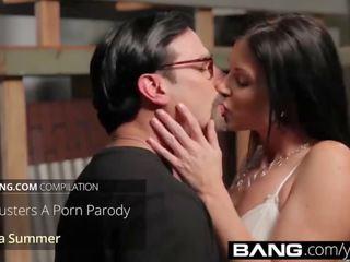 Bang.com: meilleur de mature milfs compilation