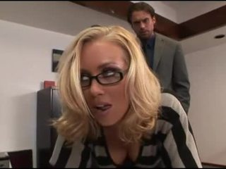Nicole Aniston office