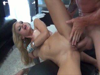 Sexy Bimbo Slut gets Fuck and Swallow Cum: Free Porn 93