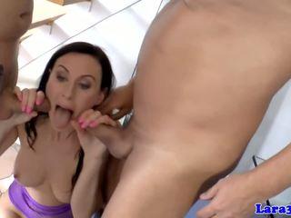 oral sex, kissing, vaginal sex