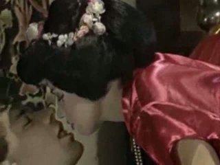 Geisha pagsubo ng titi fantasy