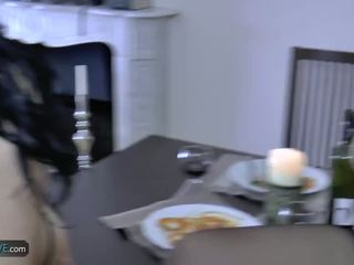 Agedlove mbah lemu lacey star met her friends: porno d9