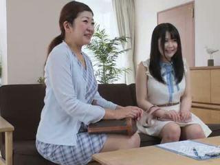 japonés, audición, masturbarse