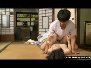 Nhật bản nhà người giúp việc 001