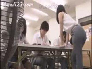 جميل معلم إلى ال الصيف مسار nozomi aiuchi - xvideos.com