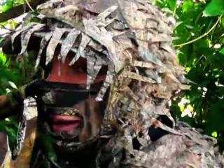 Mqmf cazadora - dude picks hasta caliente mamá