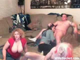 kumpulan seks, matang, amatur