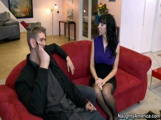 Alia janine porno