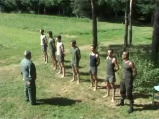 Hazed armáda undress