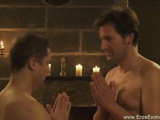 Tantra voor male lovers